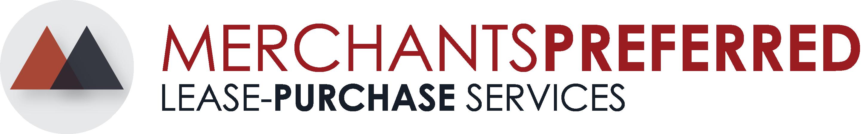Merchants Preferred Lease-Purchase Services Logo